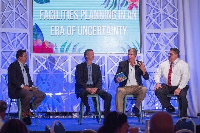How Healthcare Facilities Execs Remain Strategic Amid Uncertainty