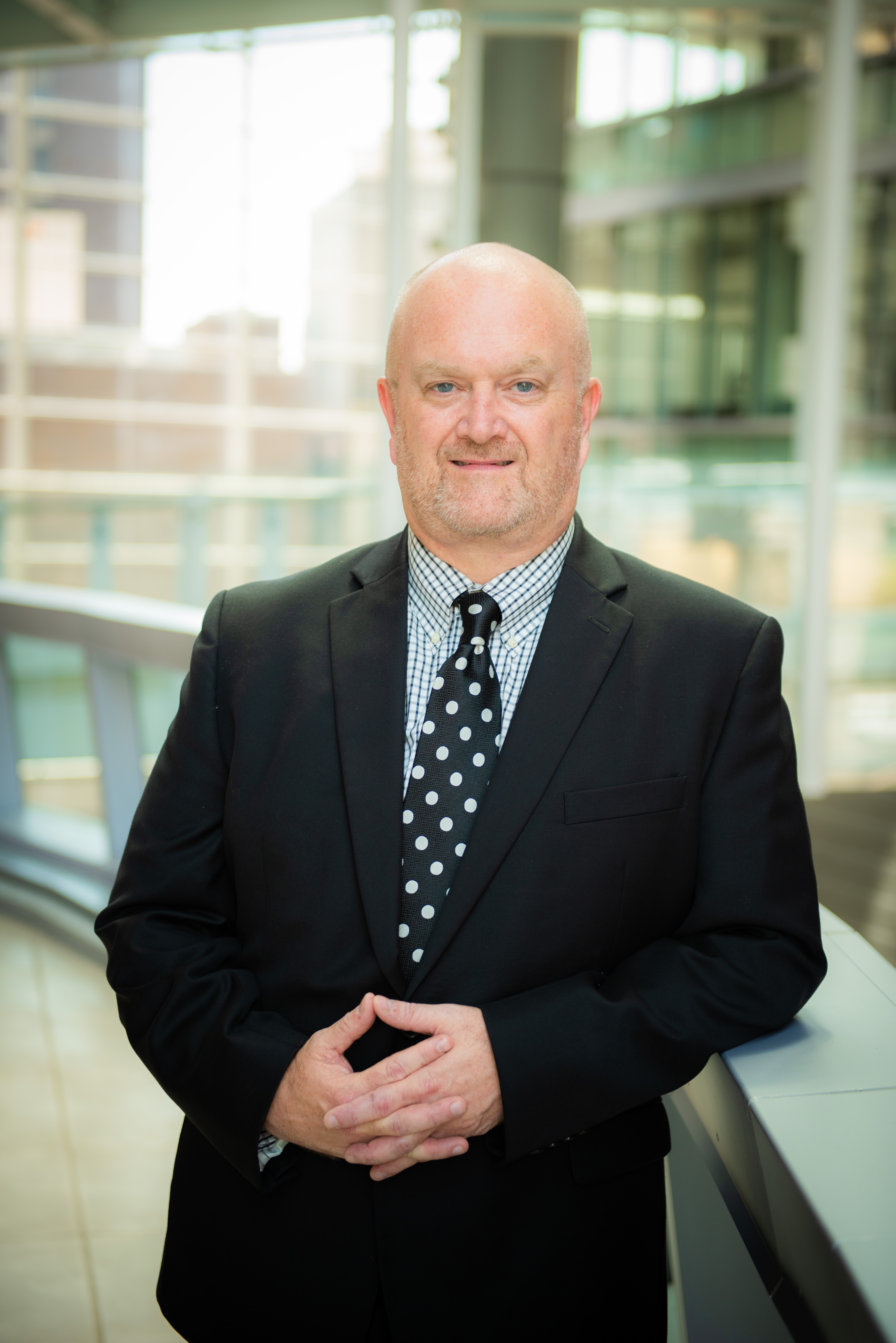 Insightful conversation with Bob Feldbauer on future of Health Facilities