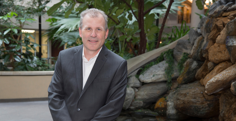 Brian Weldy HealthSpaces