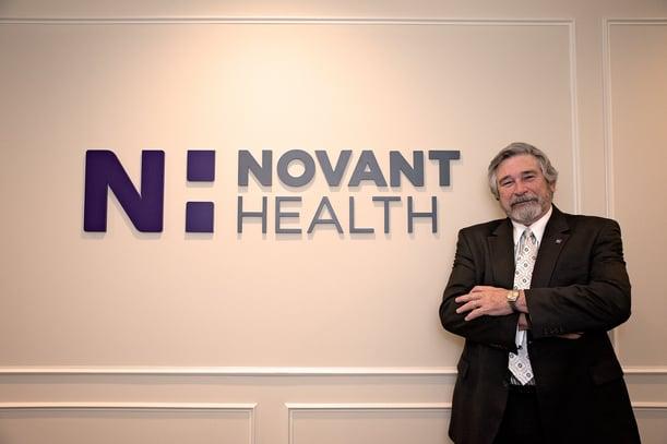 David-Park-Novant Health