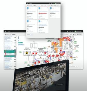 Enstoa Software-HealthSpaces