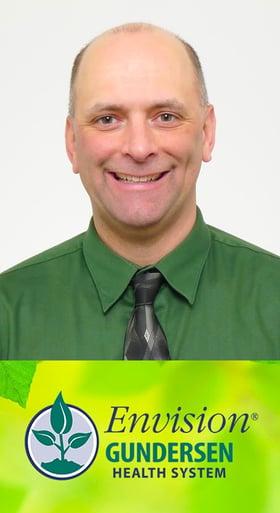 HealthSpaces Jeff Rich - Gundersen Health System