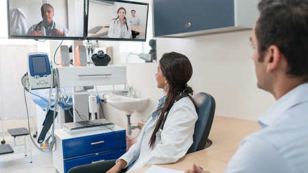 Hospital Telehealth-HITN