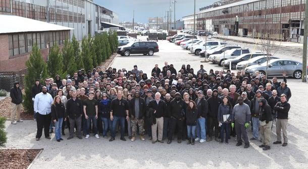 BLOX-employees