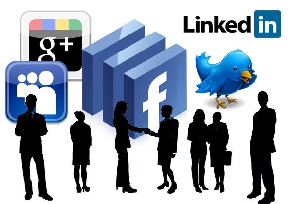 Social media recruiting is essential to reach Millennials in the FM field.