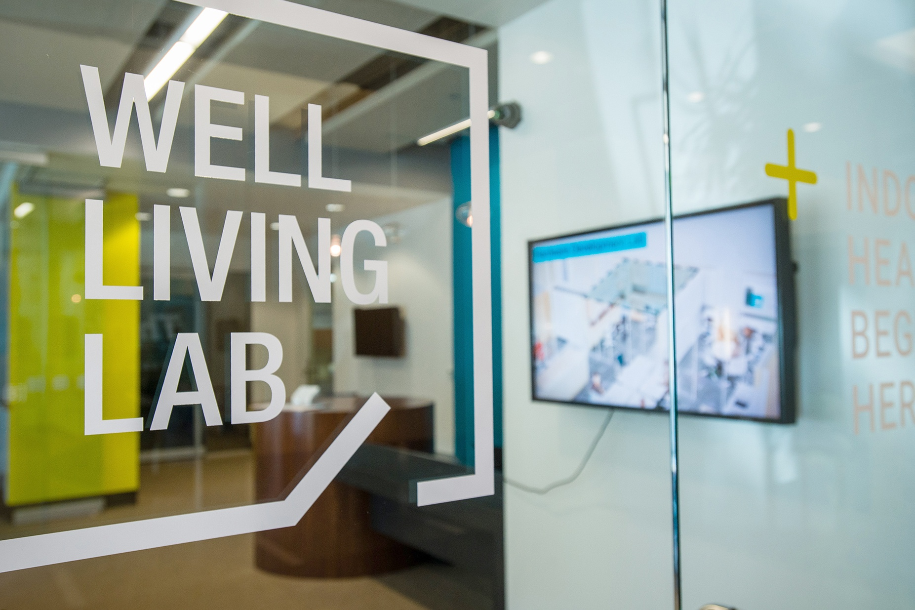 Well Living Lab.