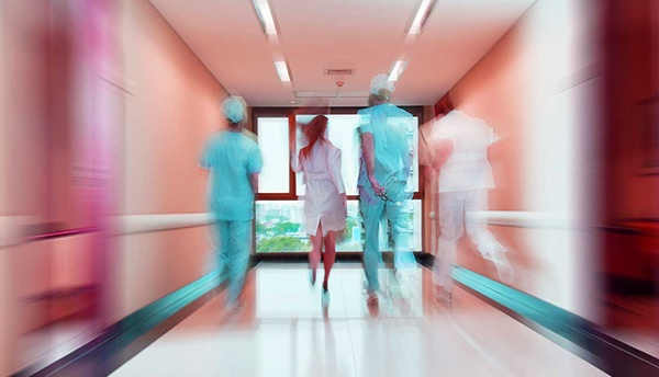 Active Shooter Preparation: The Role of Healthcare Facilities Leaders