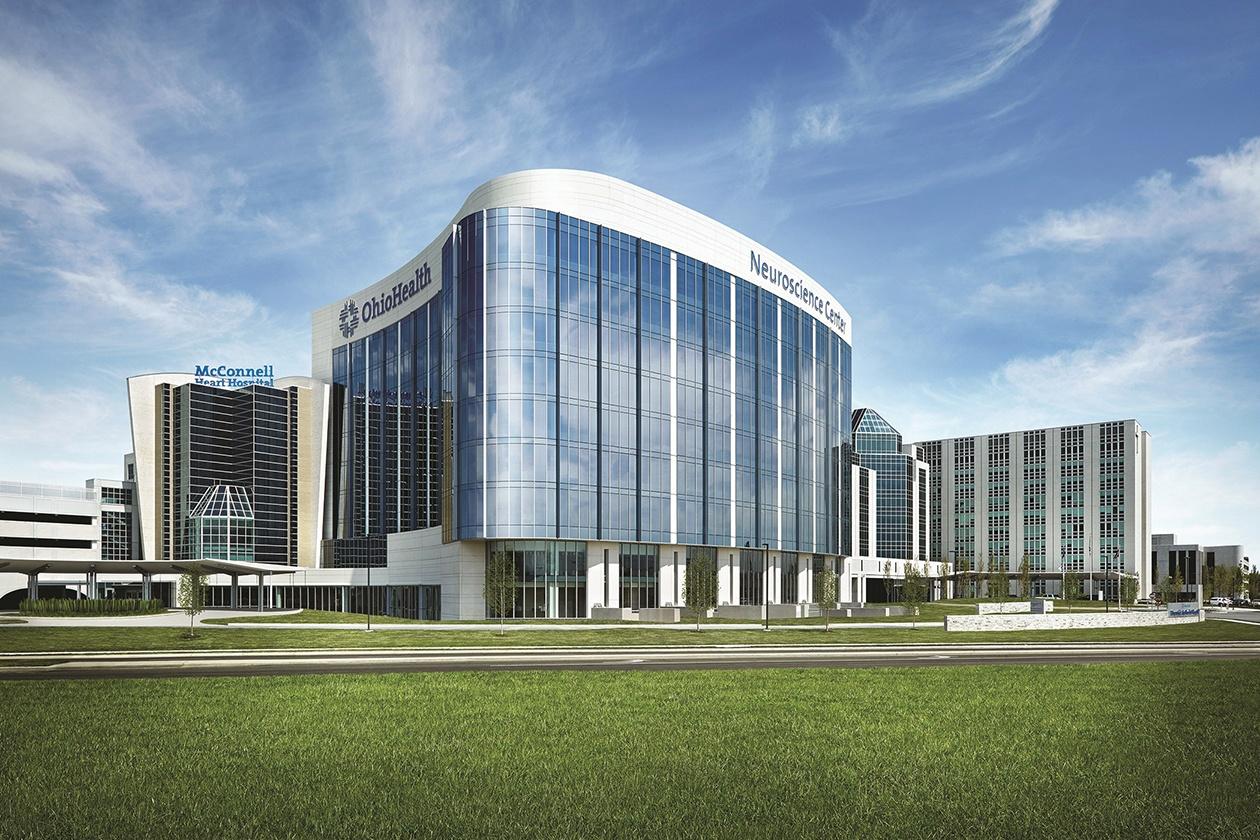 HealthSpaces - Embracing Prefabrication in Healthcare Construction