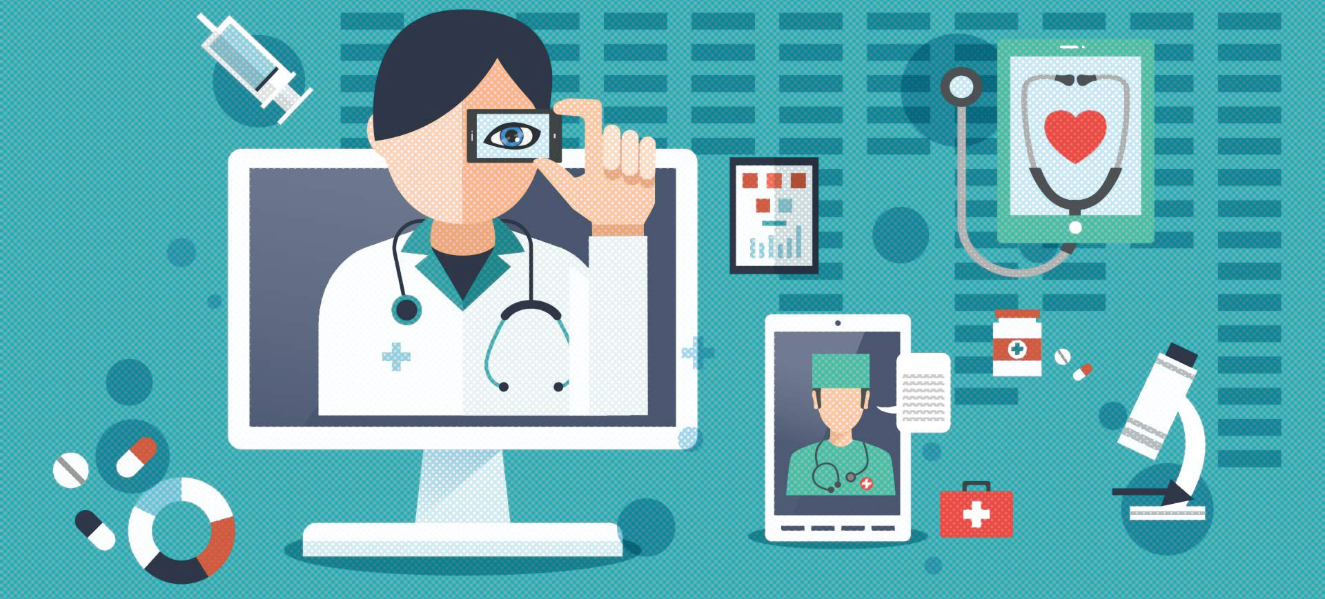 HealthSpaces - Pioneering Telehealth in Mississippi - Lessons for Facilities Leaders