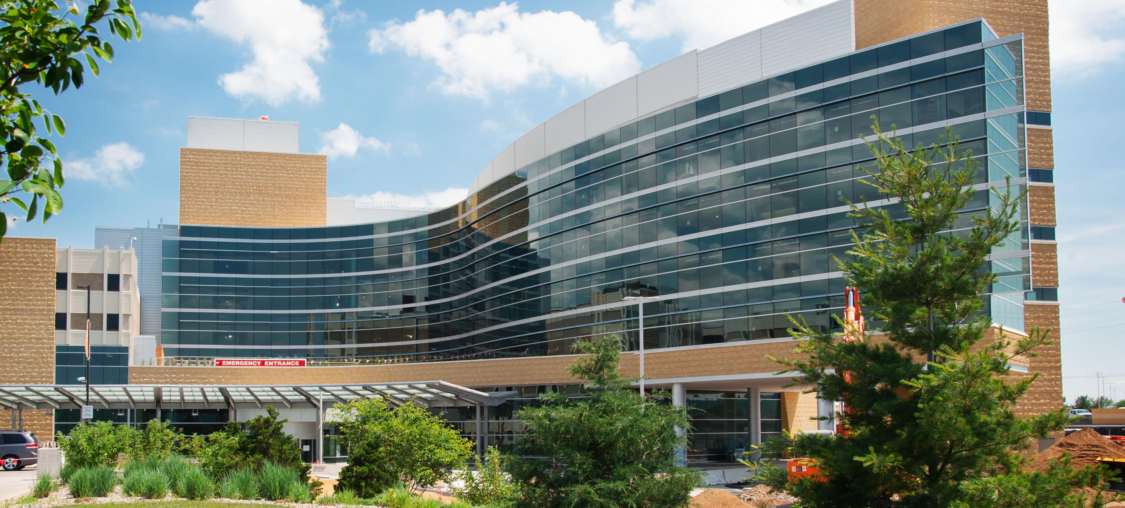 HealthSpaces Gundersen Health System