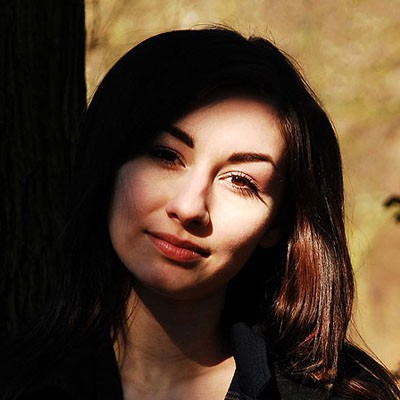 Amanda Pachniewska