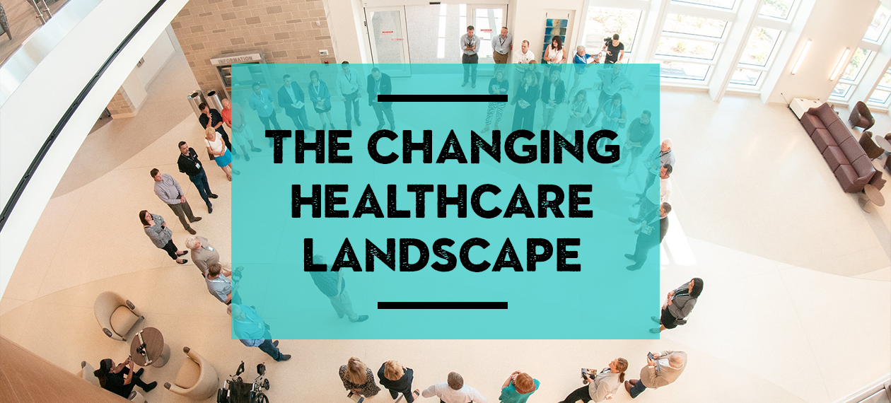 Leadership Series: Bob Feldbauer, UC Health