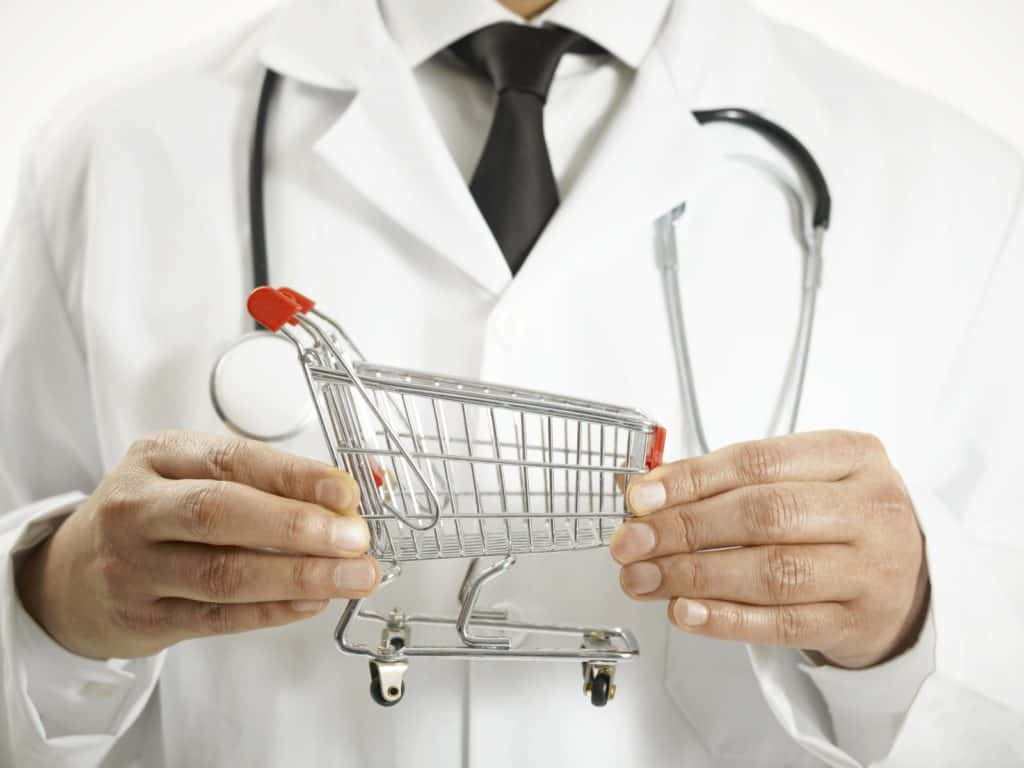 Retail Healthcare